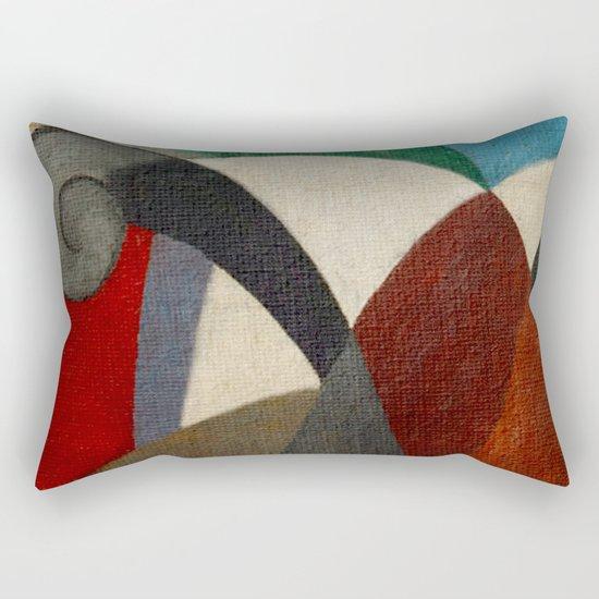 Capricorn Rectangular Pillow
