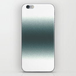 Dark Emerald N1 iPhone Skin