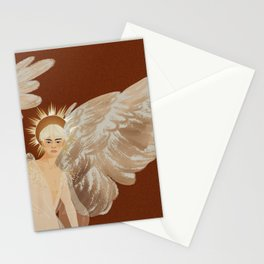 Tae Stationery Cards