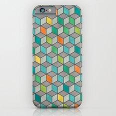 Block Party Slim Case iPhone 6s