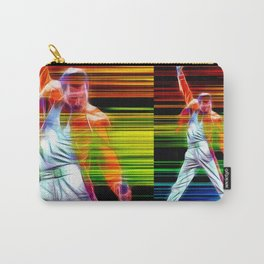 Freddie in Color Carry-All Pouch