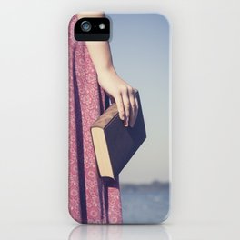 The Book iPhone Case