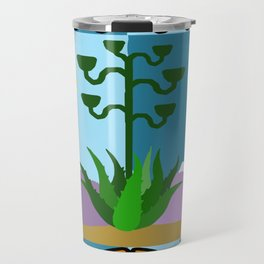 La Patria Travel Mug