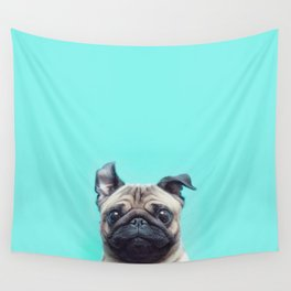 Good Boy Wall Tapestry