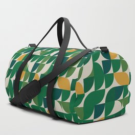 Lemon - Summer Duffle Bag
