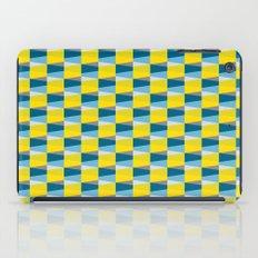 Aronde Pattern iPad Case