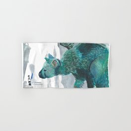 Trico Hand & Bath Towel