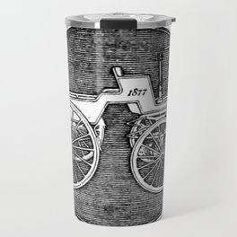 Old car 6 Travel Mug