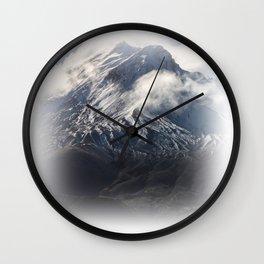 Helen Wall Clock