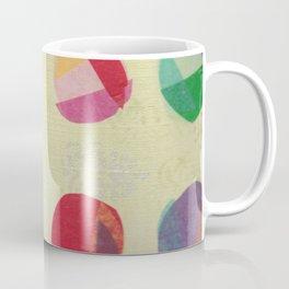 Retro Dots Coffee Mug