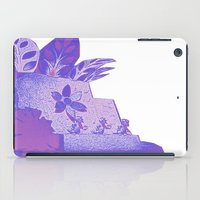 ducks iPad Cases featuring Ducks by Brittany Bennett