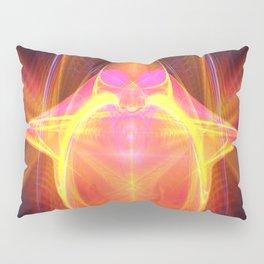 Star Rider Pillow Sham