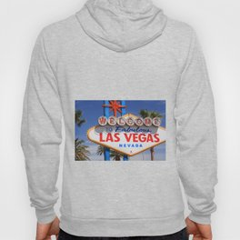 Welcome to Las Vegas Hoody