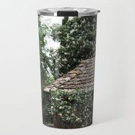 The Poolhouse Travel Mug