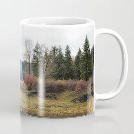 Fish Lake - Oregon Coffee Mug