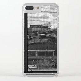 Juárez, Mexico Clear iPhone Case