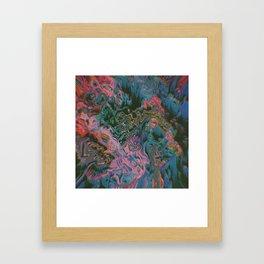 KOALE Framed Art Print