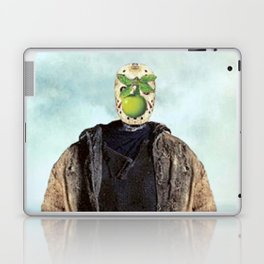 """Jason Vorhees in """"The Son of a Man"""" Laptop & iPad Skin"""