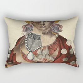 Belial Rectangular Pillow