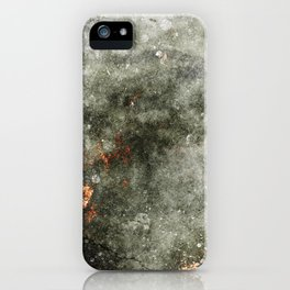 Abstract XIV iPhone Case
