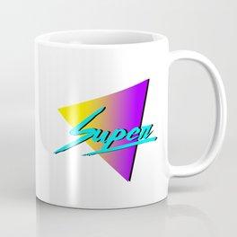 Super 80s Coffee Mug