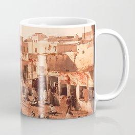 Vintage Babylon photograph Coffee Mug