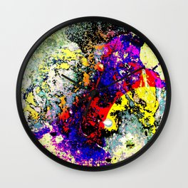 Knowing Wall Clock