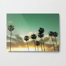 Palm Sunday Metal Print