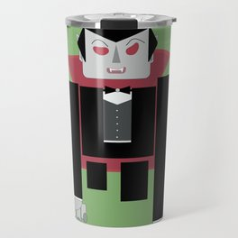 Got Blood?  Travel Mug