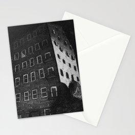 Newmarket Mills Intaglio Print Stationery Cards