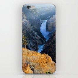 Artist's Point, No. 2 iPhone Skin
