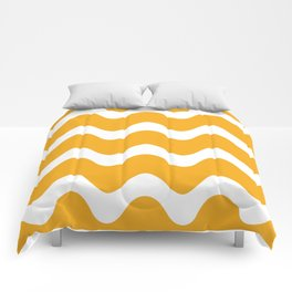 Squiggly Wiggly Comforters