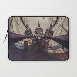 Another St Paul gaze Laptop Sleeve