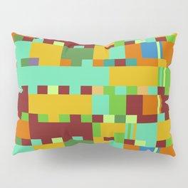 Chopin Fantaisie Impromptu (Intense Colours) Pillow Sham