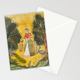 Kakubha Ragini Stationery Cards
