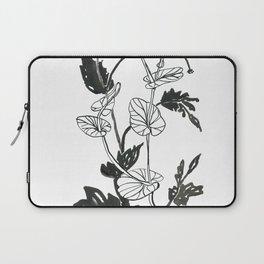 Aristolochia rotunda Laptop Sleeve