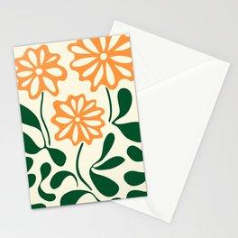 Flower03  Stationery Cards