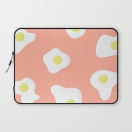 Sunny Side Up + Peach Laptop Sleeve