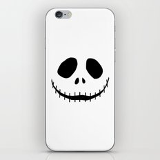 This is Halloween! iPhone & iPod Skin