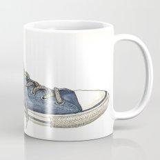 Converse Love Mug
