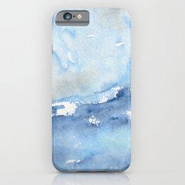 Tempest iPhone Case