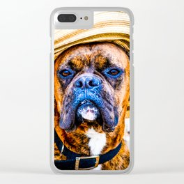 Adorable Clear iPhone Case