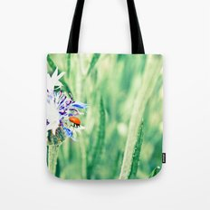Spotless Tote Bag