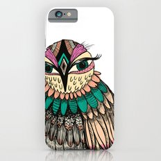 A Lovely Owl Slim Case iPhone 6s