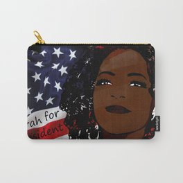 Oprah for president 2020 Carry-All Pouch