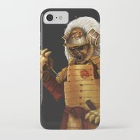lannister iPhone & iPod Cases featuring Shogun by Horgon