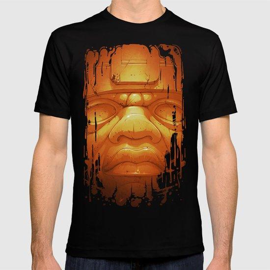 Olmeca II. (Gold) T-shirt