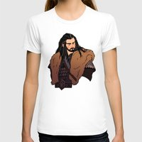thorin T-shirts featuring Thorin by rdjpwns