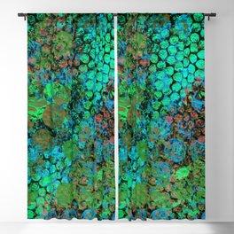 Barrier Reef Blackout Curtain