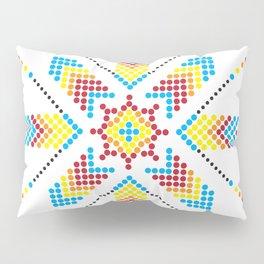 Asterisk Pillow Sham